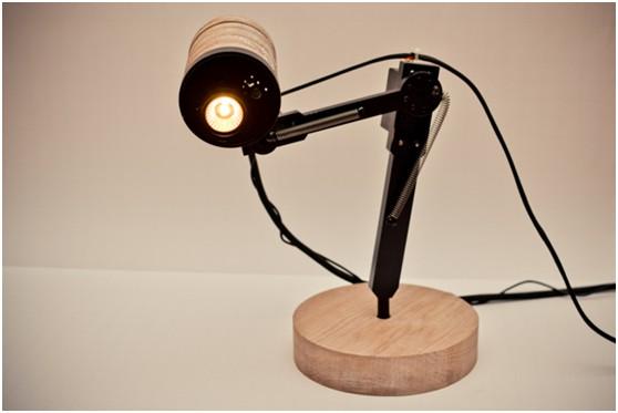设计分享 > 台灯产品设计效果图  设计分享 产品设计手绘台灯 (590