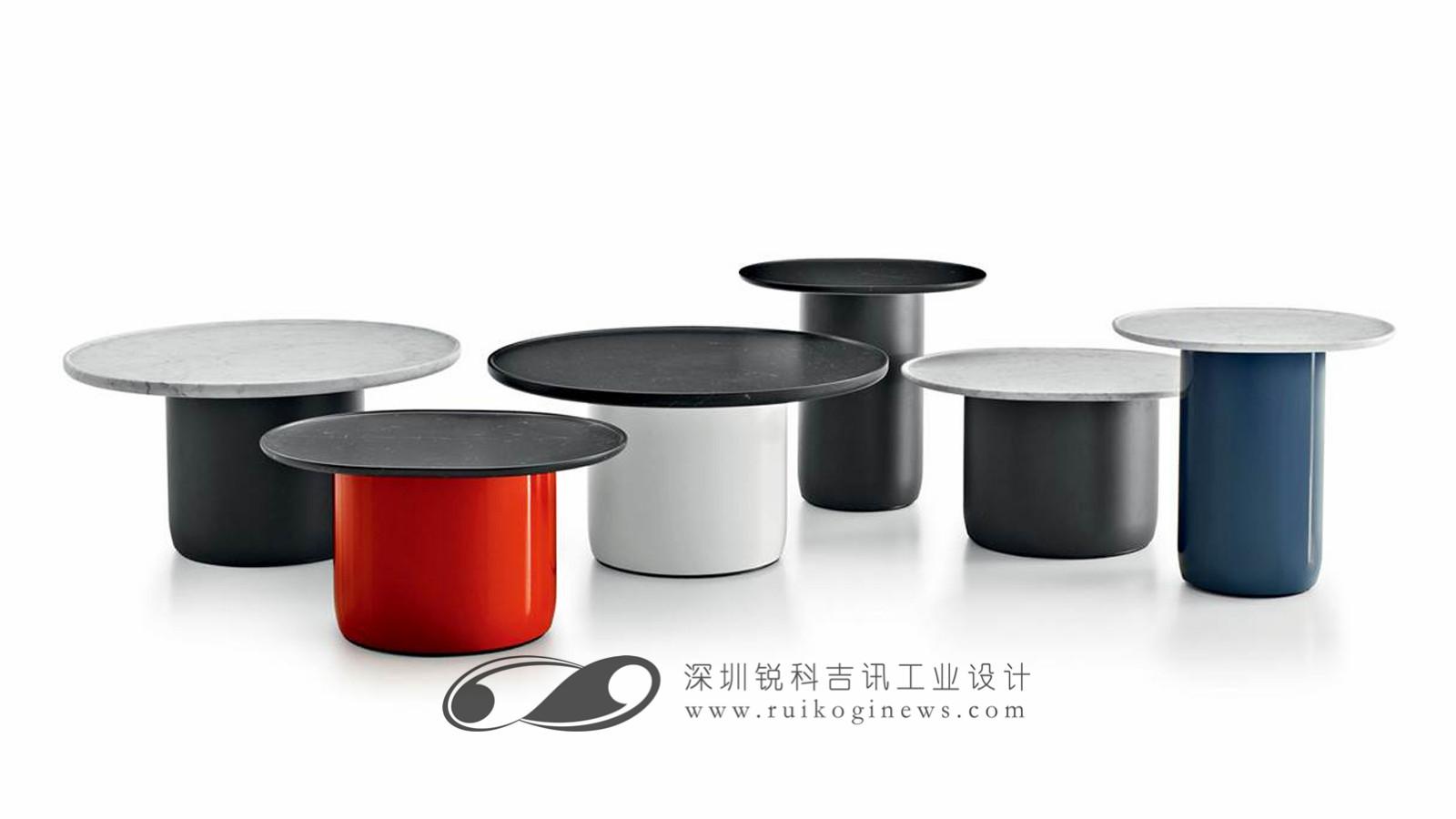 深圳锐科吉讯工业产品设计集团官网按钮表设计
